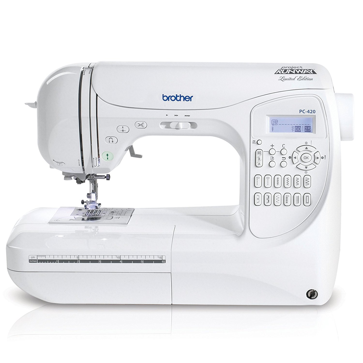 Janome 2212 Sewing Machine August 2017