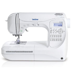 best sewing machine for beginners 2015